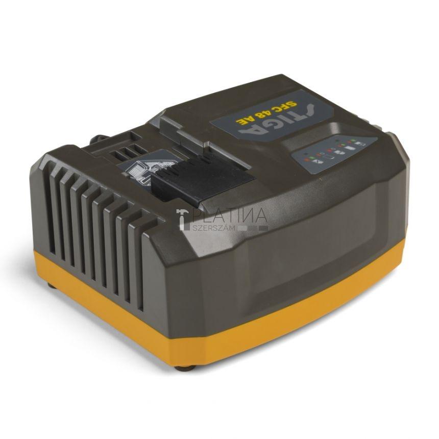 Stiga SFC 48 AE akkumulátor gyorstöltő 48V 3,0A