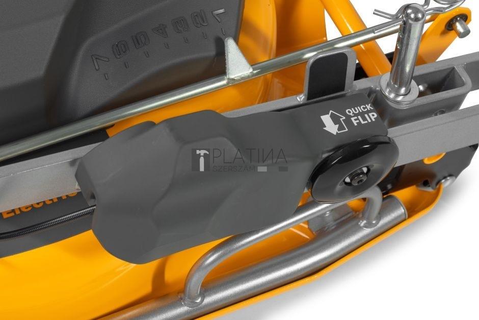 Stiga Deck Park 95 Combi EL QF vágóasztal 95cm