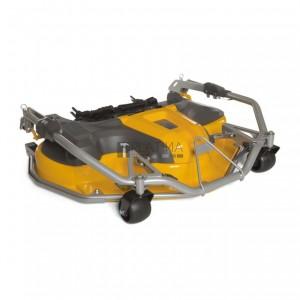 Stiga Deck Park 110 Combi PRO EL QF vágóasztal 110cm