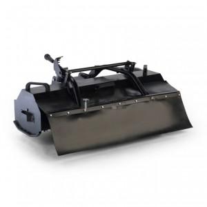 Stiga magas gazvágó fűnyírótraktorokhoz 105cm (2 henger 20 LE)