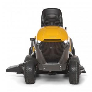 Stiga Tornado 6118 HW oldalkidobós fűnyírótraktor Kawasaki motorral 121cm 603cm³