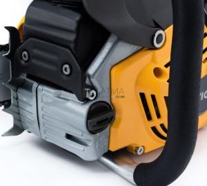 Stiga SP 386 benzines láncfűrész 35cm 38,5cm³