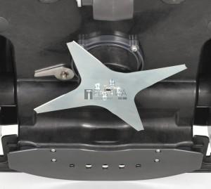 Stiga Autoclip M5 robotfűnyíró (500m²)