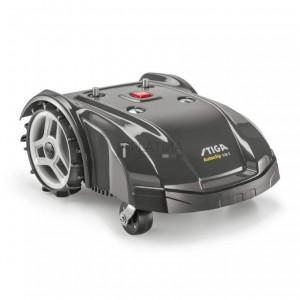 Stiga Autoclip 528 S robotfűnyíró (2600m²)