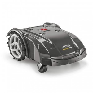 Stiga Autoclip 530 SG robotfűnyíró (3200m²)