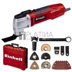 Einhell TE-MG 300 EQ Kit multicsiszoló szerszám készlet