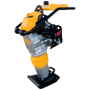 Enar PH70E döngölőgép 73kg 15,4 kN (Honda GX120RT motor)