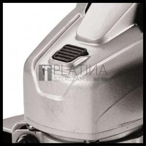 Einhell TC-AG 125/1 sarokcsiszoló (800W 125mm)