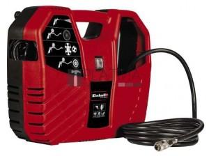 Einhell TC-AC 180/8 OF olajmentes táska kompresszor 1,1kW, 8bar