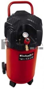 Einhell TC-AC 200/30/8 OF olajmentes kompresszor 1,1kW, 30l, 8bar