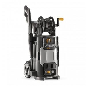 Stiga HPS 345 R elektromos szénkefementes magasnyomású mosó 145 bar