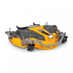 Stiga Deck Park 100 Combi 3 EL QF vágóasztal 100cm
