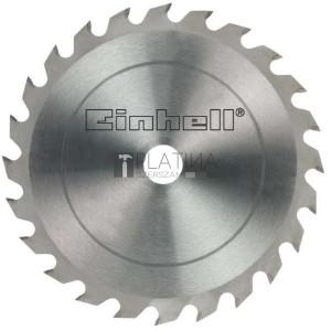Einhell vágókorong (250X30X3,2mm-24Z)