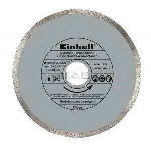 Einhell FSG518/ TH-TC 618 gyémánt vágókorong