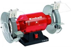Einhell TC-BG 200 kétkorongos köszörűgép