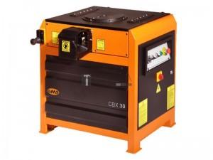 GMS CBX30 400V betonvashajlító és -vágó gép
