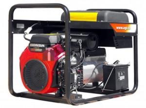 AGT 14503 HSBE R16 benzines áramfejlesztő + AVR