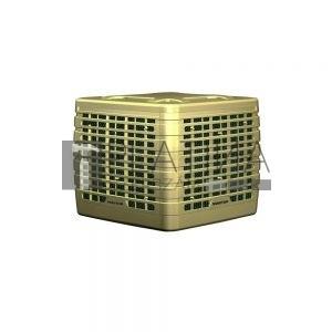 Master BCF231RB (beépített, centrifugál vent.) léghűtő