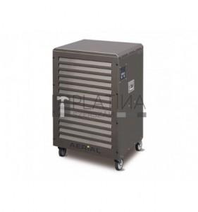 Aerial AD810-P kondenzációs ipari párátlanító vízszivattyúval