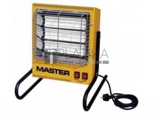 Master TS3A - Infravörös hősugárzó (elektromos)