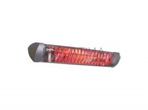 Master CHAP18 (1,8kW) infravörös hősugárzó
