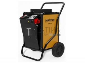Master EKO9 ipari elektromos hőlégfúvó rovarirtáshoz (9 kW)