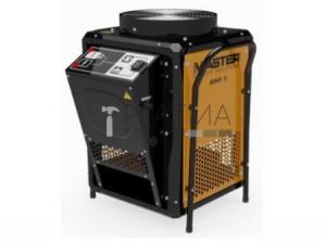 Master EKO3 ipari elektromos hőlégfúvó rovarirtáshoz (2,8kW)