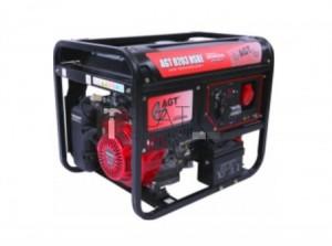 AGT 8203 HSBE TTL benzines áramfejlesztő