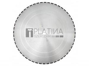 Dr. Schulze BS-WB gyémánt vágótárcsa 1000 mm (beton, kemény mészhomok)