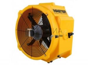Master DFX20 ipari ventilátor