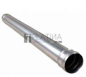 Master füstcső 150mm x 1m BV110-170-290-310-400-500