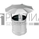 Master kéményfedél 150mm BV110-170-290-310-400-500