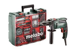 Metabo SBE 650 SET ütvefúró