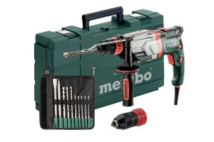 Metabo UHEV 2860-2 Quick Set multikalapács