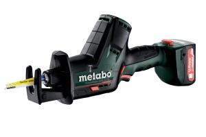 Metabo PowerMaxx SSE 12 BL akkus kardfűrész