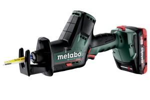 Metabo SSE 18 LTX BL Compact akkus kardfűrész