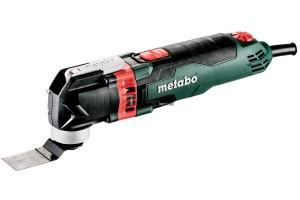 Metabo MT 400 Quick multiszerszám