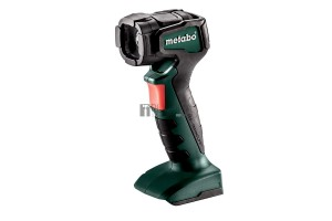 Metabo PowerMaxx ULA 12 LED akkus kézilámpa