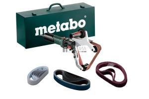 Metabo RBE 15-180 Set csőcsiszoló