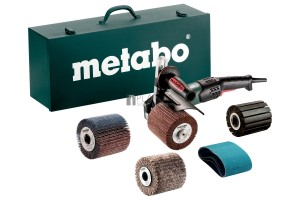 Metabo SE 17-200 RT Set palástcsiszoló gép