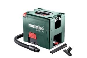 Metabo AS 18 L PC akkus porszívó