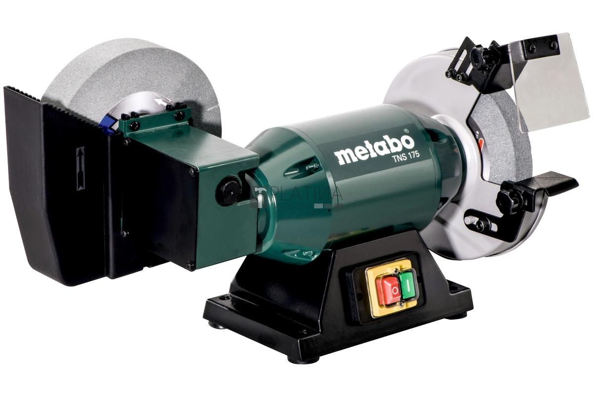 Metabo TNS 175 kombinált száraz-nedves csiszológép