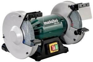Metabo DSD 200 kettős csiszológép