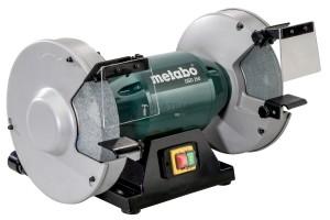Metabo DSD 250 kettős csiszológép