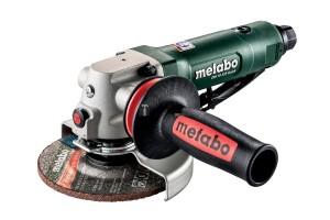 Metabo DW 10-125 Quick sűrített levegős sarokcsiszoló