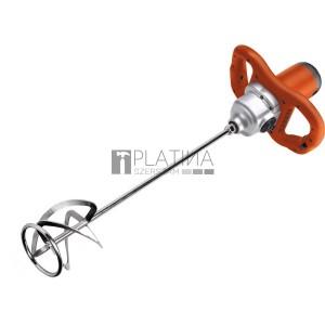 Extol elektromos festék- és habarcskeverő gép (mixer) 1600W