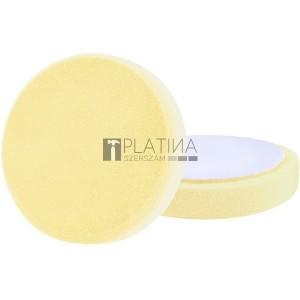 Extol polírkorong, erős polírozás, T80, 180×30mm; sárga, tépőzáras