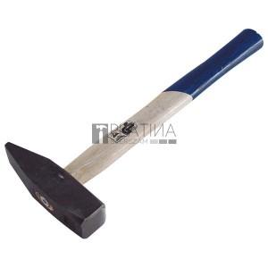 Extol kalapács fa nyéllel; DIN TÜV/GS