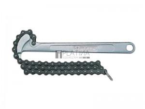 HANS láncos olajszűrő kulcs 30-160mm 5194-09