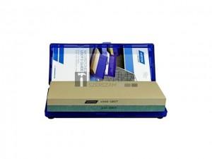 NAREX vizes élező hasáb készlet 203x76x25,4 P220/1000 895202